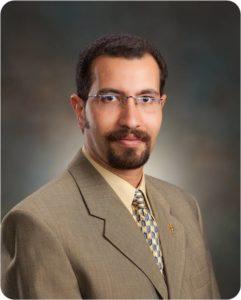 dr. zackary